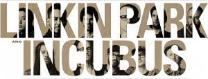linkin park incubus Cricket Wireless Amphitheatre
