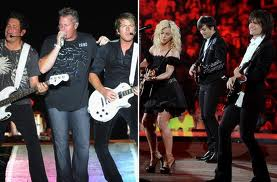 For the Rascal Flatts and The Band Perry-Cricket Wireless Amphitheatre