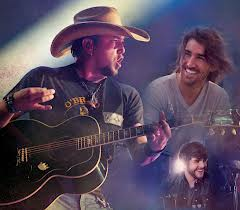 Jason Aldean, Jake Owen & Thomas Rhett-Cricket Wireless Amphitheatre