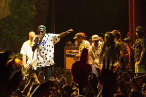 Lil Wayne, T.I. & Future-Cricket Wireless Amphitheatre