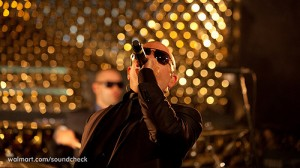 Pitbull and Kesha-Cricket Wireless Amphitheatre