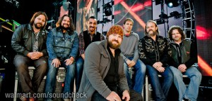 Zac Brown Band-Cricket Wireless Amphitheatre