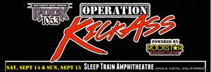 Operation Kick Ass Festival - Day 1-Cricket Wireless Amphitheatre