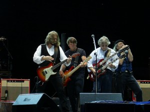 Journey_Steve Miller Band_Cricket Wireless Amphitheatre