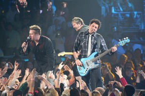 Rascal Flatts, Sheryl Crow and Gloriana-cricketwirelessamphitheater