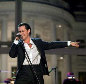 Marc Anthony Cricket Wireless Amphitheatre