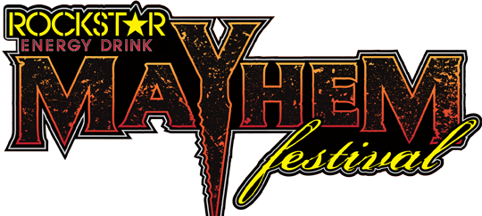 Rockstar Energy Mayhem Festival Cricket Wireless Amphitheatre