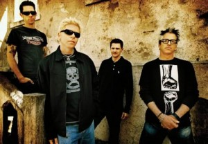 The Offspring Bad Religion Pennywise The Vandals Cricket Wireless Amphitheatre