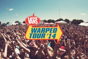 Vans Warped Tour Cricket Wireless Amphitheatre