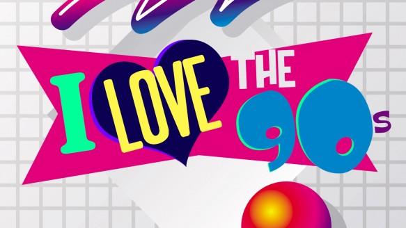 I Love The 90s: Salt N Pepa & Vanilla Ice